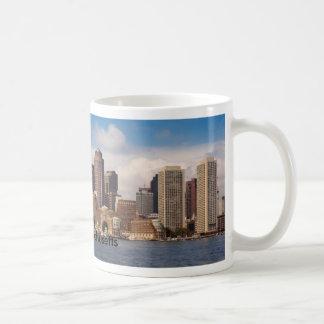 Mug Panorama de Boston