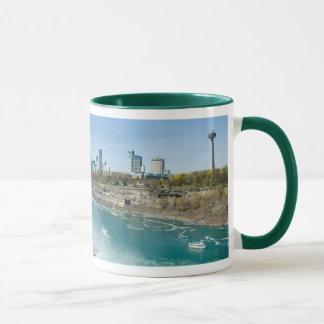 Mug Panorama de Niagara