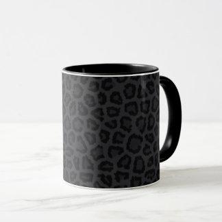 Mug Panthère noire