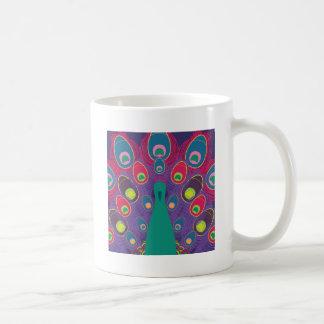 Mug paon #2