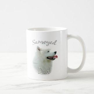 Mug Papa 2 de Samoyed