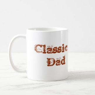 """Mug """"Papa classique"""" 56 Chevy"""