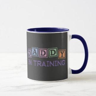 Mug Papa dans la formation