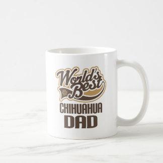 Mug Papa de chiwawa (mondes meilleurs)