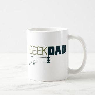 Mug Papa de geek