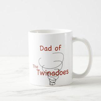 Mug Papa de Twinadoes