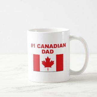 Mug Papa du Canadien #1