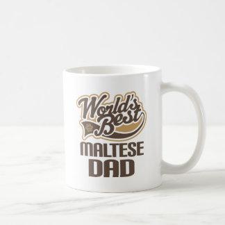 Mug Papa maltais (mondes meilleurs)