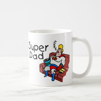Mug Papa superbe (sommeil)