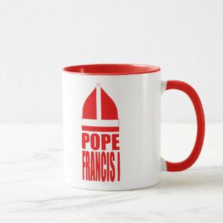 Mug Pape Francis I
