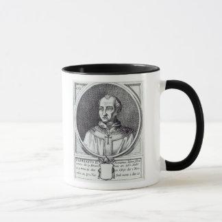 Mug Pape Hadrian II