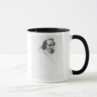 Mug Pape Pius VII