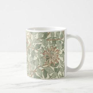 Mug Papier peint floral William Morris de
