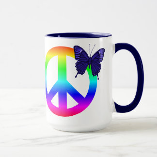 Mug Papillon de CND