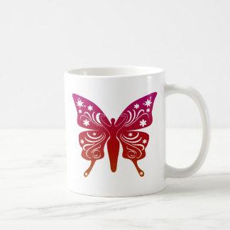 Mug Papillon de déesse de chemin d'âme