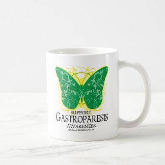 Mug Papillon de gastroparésie