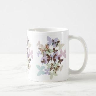 Mug Papillon Paisley