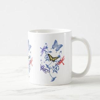 Mug Papillons d'été