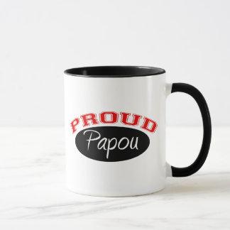 Mug Papou fier