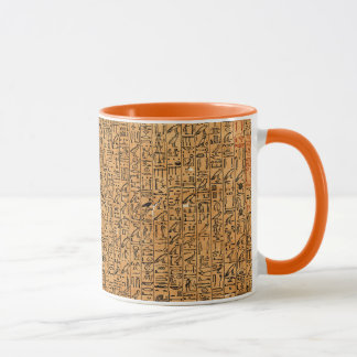 Mug Papyrus de l'Ani - livre des morts