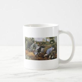 Mug Parabole des abat-jour par Pieter Bruegel l'aîné