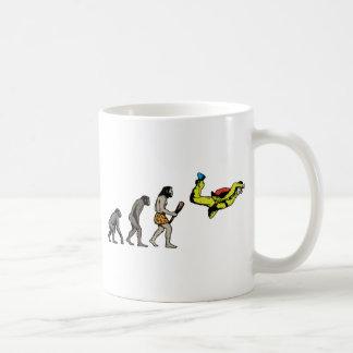 Mug Parachutisme