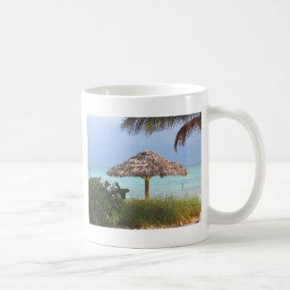 Mug Paradis de plage de Bahama