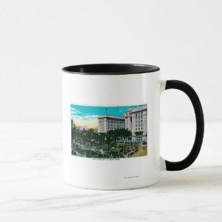 Mug Parc et les États-Unis Grant HotelSan Diego, CA de