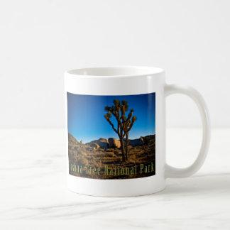 Mug Parc national d'arbre de Joshua