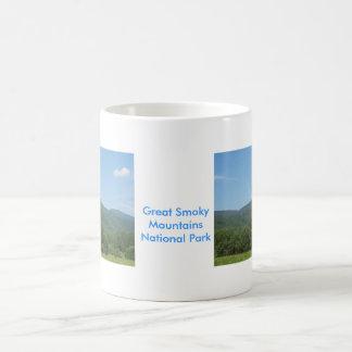 Mug Parc national de Great Smoky Mountains