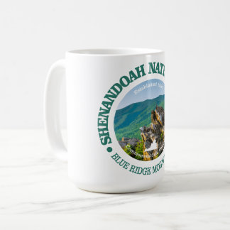 Mug Parc national de Shenandoah