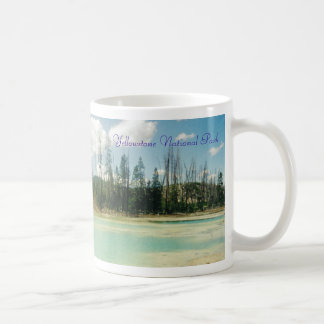 Mug Parc national de Yellowstone