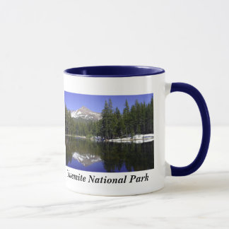 Mug Parc national de Yosemite