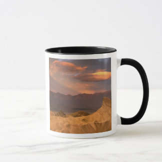 Mug Parc national des Etats-Unis, la Californie, Death