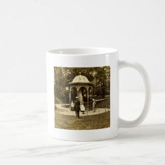Mug Parc Philly vintage 1902 de Fairmount