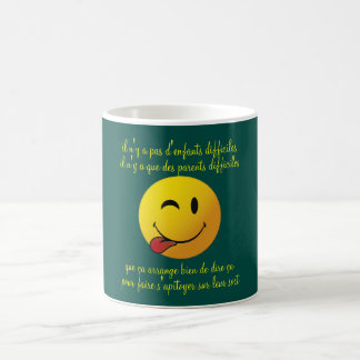 mug parents difficiles