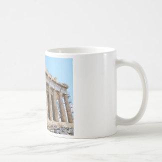 Mug Parthenon, Acropole Athènes