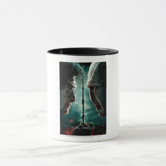 Mug Partie de Harry Potter 7 - Harry contre Voldemort