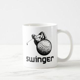 Mug Partouzeur de golf