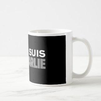 Mug Pas Charlie de Ne Suis de Je