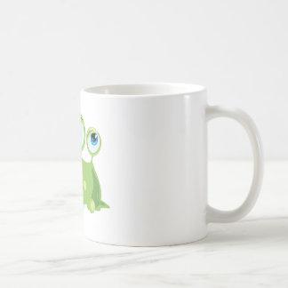 Mug Pas plus de germes