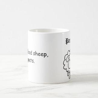 Mug Pasteur
