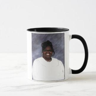 Mug Pasteur Haynes