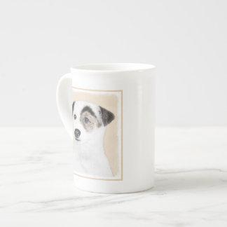 Mug Pasteur Jack Russell Terrier