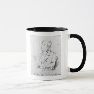 Mug Pasteurs de William, 3ème comte de Rosse
