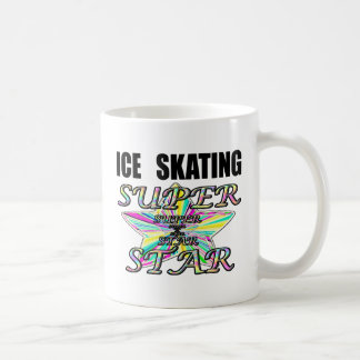 Mug patinage de glace