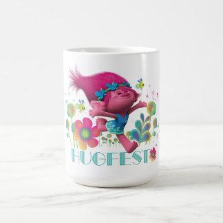 Mug Pavot des trolls | - Hugfest
