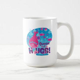 Mug Pavot des trolls | - reine des étreintes !