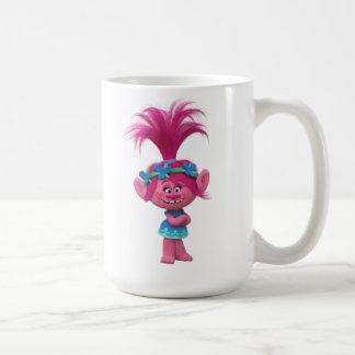 Mug Pavot des trolls | - reine des trolls
