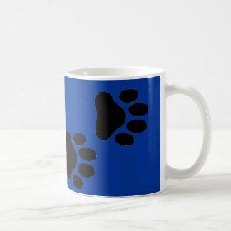 Mug PawPrint - customisé - customisé